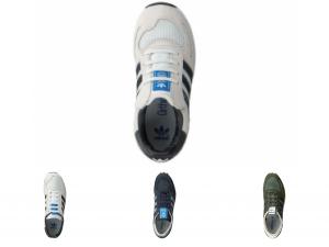 Meest populair Adidas LA Trainer
