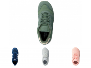Meest populair Adidas ZX