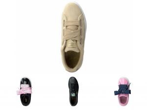 Meest populair Puma sneakers